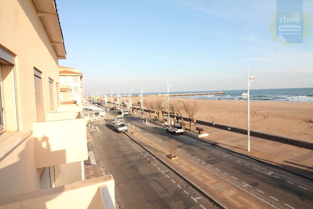 Image - Appartement - VALRAS PLAGE - Location Vacances - 80m² - IMMOPLAGE VALRAS-PLAGE