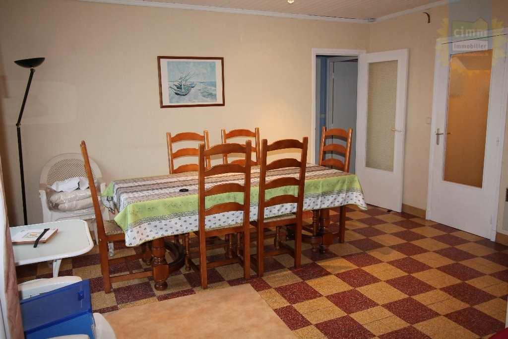 IMMOPLAGE VALRAS-PLAGE, agence immobilière, vente, location et location vacances appartement et maison entre Agde/Sete et Narbonne, proche Béziers - Appartement - VALRAS PLAGE - Location Vacances - 40m²