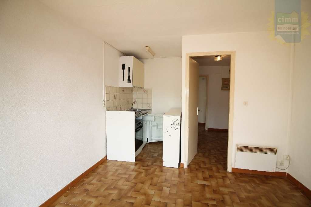 Image - Appartement en résidence - VALRAS PLAGE - Location - 32m² - IMMOPLAGE VALRAS-PLAGE