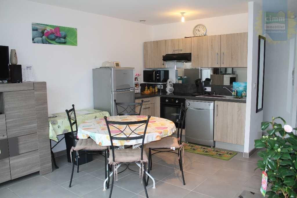 Image - Appartement en résidence - VALRAS PLAGE - Location Vacances - 66m² - IMMOPLAGE VALRAS-PLAGE