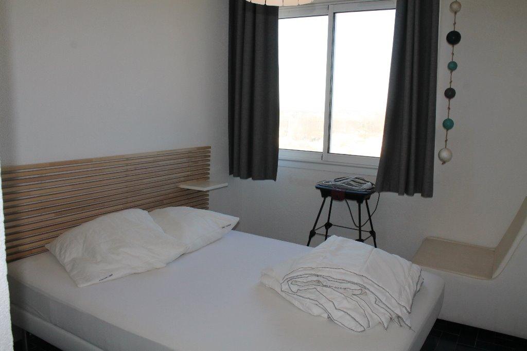 IMMOPLAGE VALRAS-PLAGE, agence immobilière, vente, location et location vacances appartement et maison entre Agde/Sete et Narbonne, proche Béziers - Appartement - VALRAS PLAGE - Location Vacances - 65m²