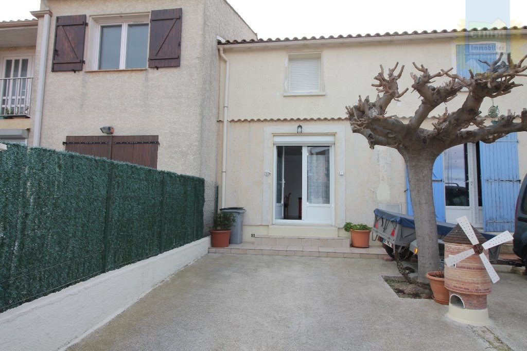 Image - Maison - VALRAS PLAGE - Location Vacances - 50m² - IMMOPLAGE VALRAS-PLAGE