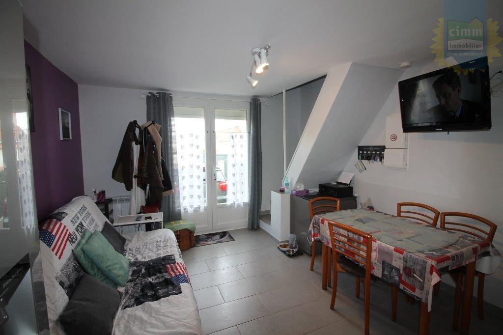 IMMOPLAGE VALRAS-PLAGE, agence immobilière, vente, location et location vacances appartement et maison entre Agde/Sete et Narbonne, proche Béziers - Maison - VALRAS PLAGE - Location Vacances - 60m²