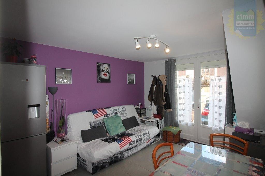 IMMOPLAGE VALRAS-PLAGE, agence immobilière, vente, location et location vacances appartement et maison entre Agde/Sete et Narbonne, proche Béziers - Maison - VALRAS PLAGE - Location Vacances - 50m²