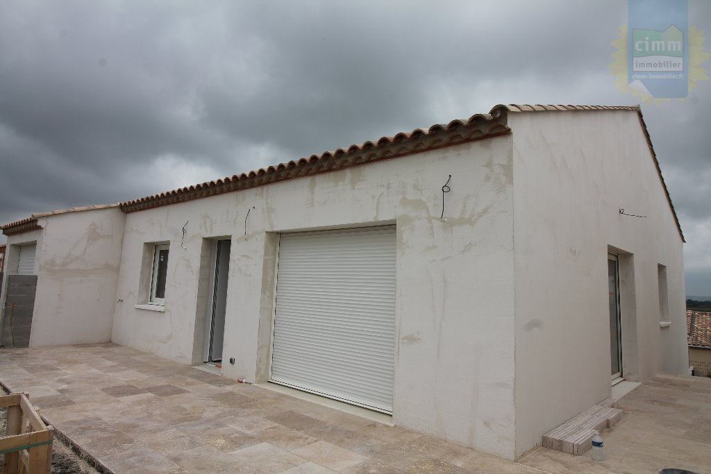 Image - Maison individuelle - COLOMBIERS - Vente - 112m² - IMMOPLAGE VALRAS-PLAGE