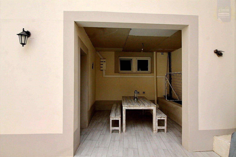 IMMOPLAGE VALRAS-PLAGE, agence immobilière, vente, location et location vacances appartement et maison entre Agde/Sete et Narbonne, proche Béziers - Maison de village - NISSAN LEZ ENSERUNE - Vente - 143m²
