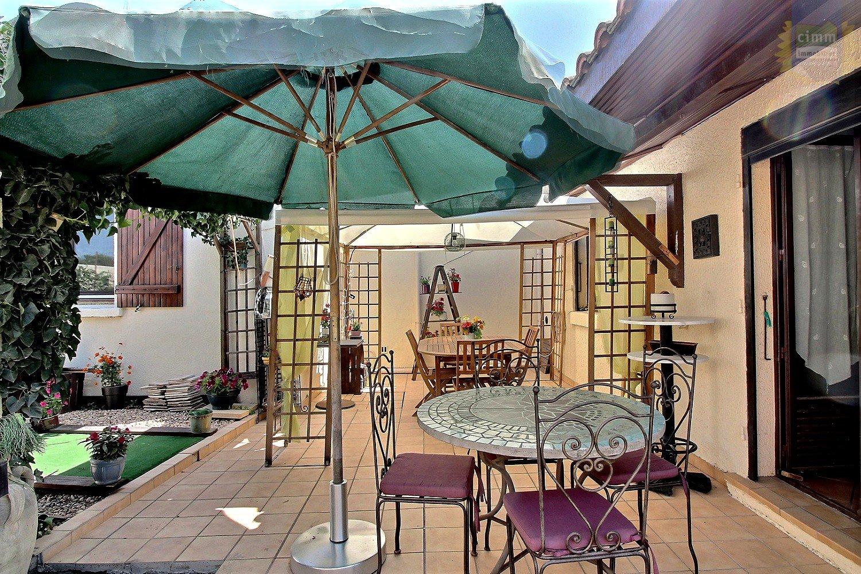 Image - Maison individuelle - VALRAS PLAGE - Vente - 122m² - IMMOPLAGE VALRAS-PLAGE