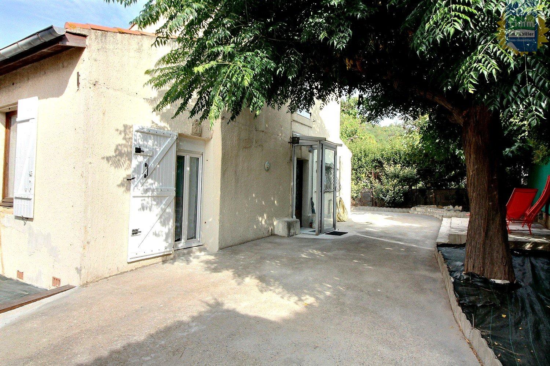 Image - Maison de ville - BEZIERS - Location Vacances - 80m² - IMMOPLAGE VALRAS-PLAGE