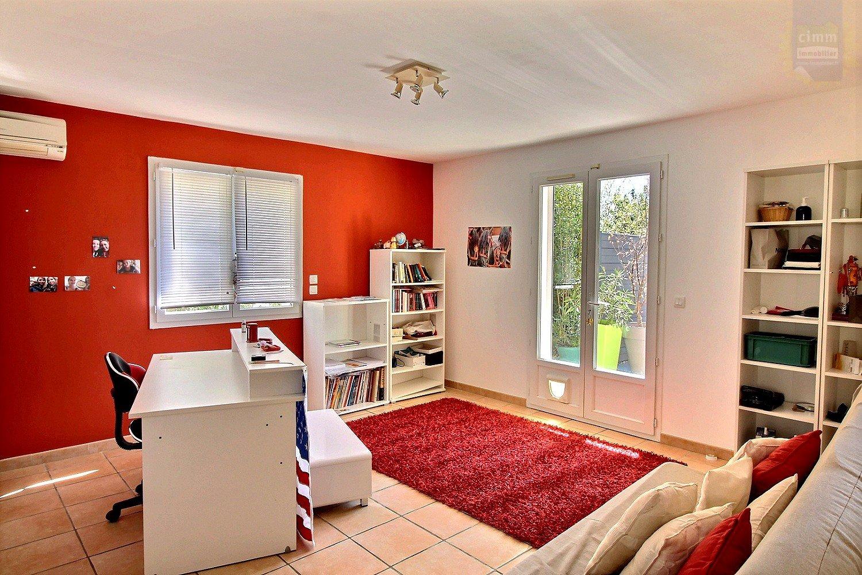 IMMOPLAGE VALRAS-PLAGE, agence immobilière, vente, location et location vacances appartement et maison entre Agde/Sete et Narbonne, proche Béziers - Maison - VENDRES - Vente - 201m²