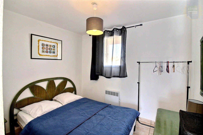 IMMOPLAGE VALRAS-PLAGE, agence immobilière, vente, location et location vacances appartement et maison entre Agde/Sete et Narbonne, proche Béziers - Appartement - VALRAS PLAGE - Vente - 31m²