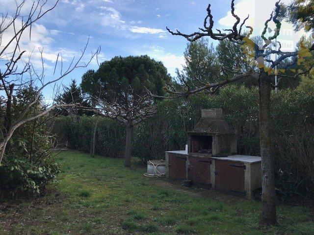 IMMOPLAGE VALRAS-PLAGE, agence immobilière, vente, location et location vacances appartement et maison entre Agde/Sete et Narbonne, proche Béziers - Terrain non constructible - SERIGNAN - Vente - 0m²