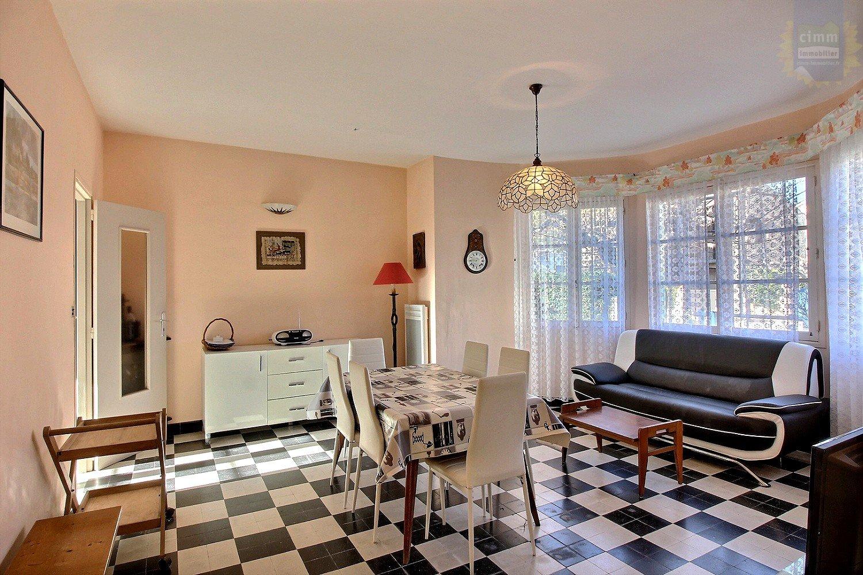 IMMOPLAGE VALRAS-PLAGE, agence immobilière, vente, location et location vacances appartement et maison entre Agde/Sete et Narbonne, proche Béziers - Maison - VALRAS PLAGE - Vente - 74m²
