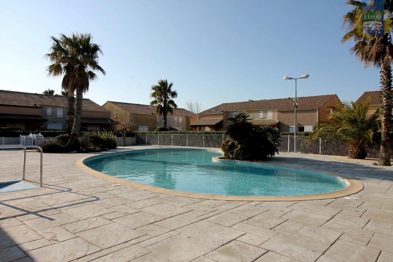 Image - Maison - VENDRES - Location Vacances - 38m² - IMMOPLAGE VALRAS-PLAGE