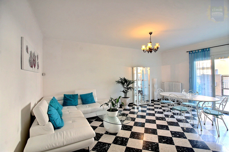 Image - Appartement en rez-de-jardin - VALRAS PLAGE - Vente - 86m² - IMMOPLAGE VALRAS-PLAGE