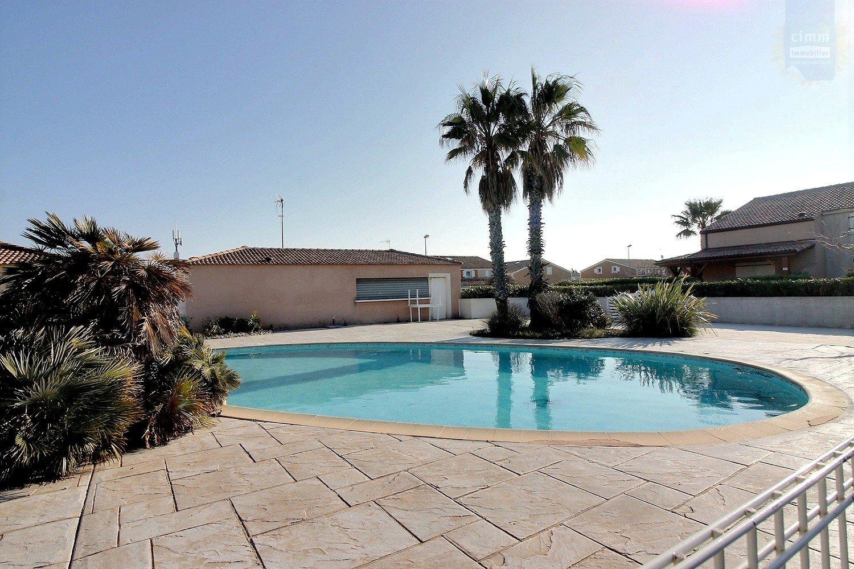 Image - Maison - VENDRES - Location Vacances - 37m² - IMMOPLAGE VALRAS-PLAGE