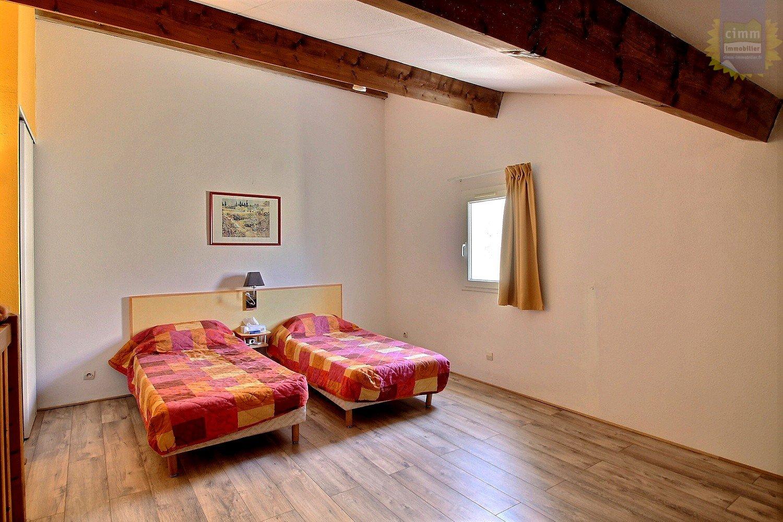 IMMOPLAGE VALRAS-PLAGE, agence immobilière, vente, location et location vacances appartement et maison entre Agde/Sete et Narbonne, proche Béziers - Maison - VENDRES - Location Vacances - 37m²