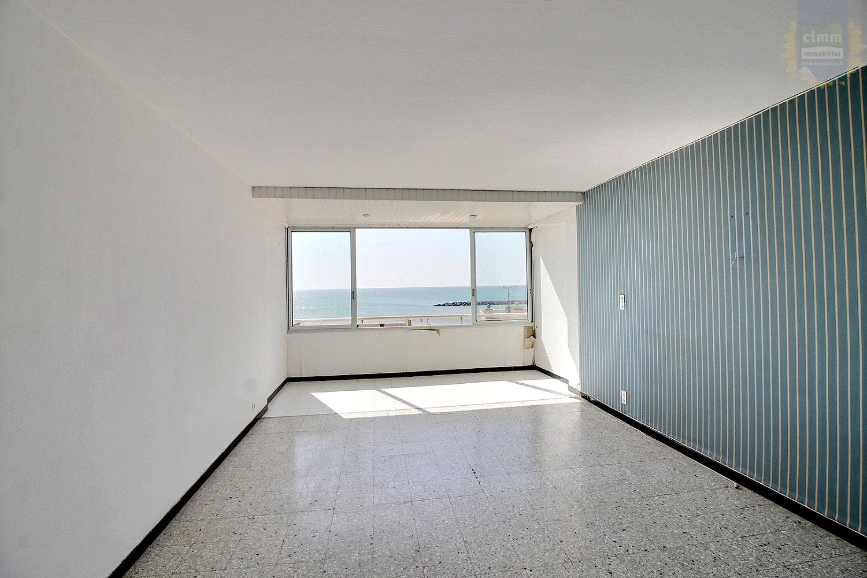 Image - Appartement en résidence - VALRAS PLAGE - Vente - 73m² - IMMOPLAGE VALRAS-PLAGE