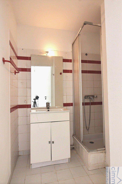 IMMOPLAGE VALRAS-PLAGE, agence immobilière, vente, location et location vacances appartement et maison entre Agde/Sete et Narbonne, proche Béziers - Appartement - VALRAS PLAGE - Vente - 26m²