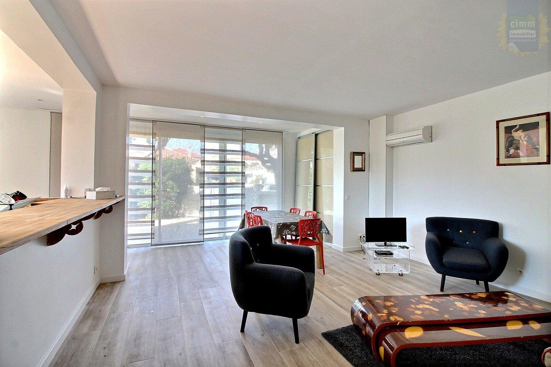 IMMOPLAGE VALRAS-PLAGE, agence immobilière, vente, location et location vacances appartement et maison entre Agde/Sete et Narbonne, proche Béziers - Appartement - VALRAS PLAGE - Location Vacances - 78m²