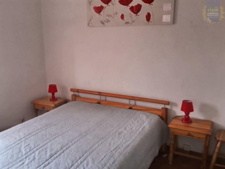 IMMOPLAGE VALRAS-PLAGE, agence immobilière, vente, location et location vacances appartement et maison entre Agde/Sete et Narbonne, proche Béziers - Appartement - VALRAS PLAGE - Location Vacances - 35m²