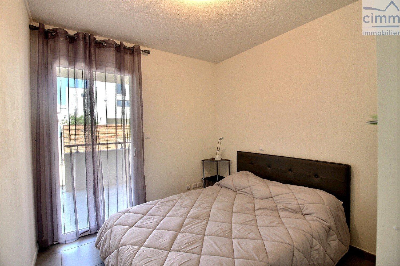 IMMOPLAGE VALRAS-PLAGE, agence immobilière, vente, location et location vacances appartement et maison entre Agde/Sete et Narbonne, proche Béziers - Appartement en résidence - SERIGNAN - Location Vacances - 32m²