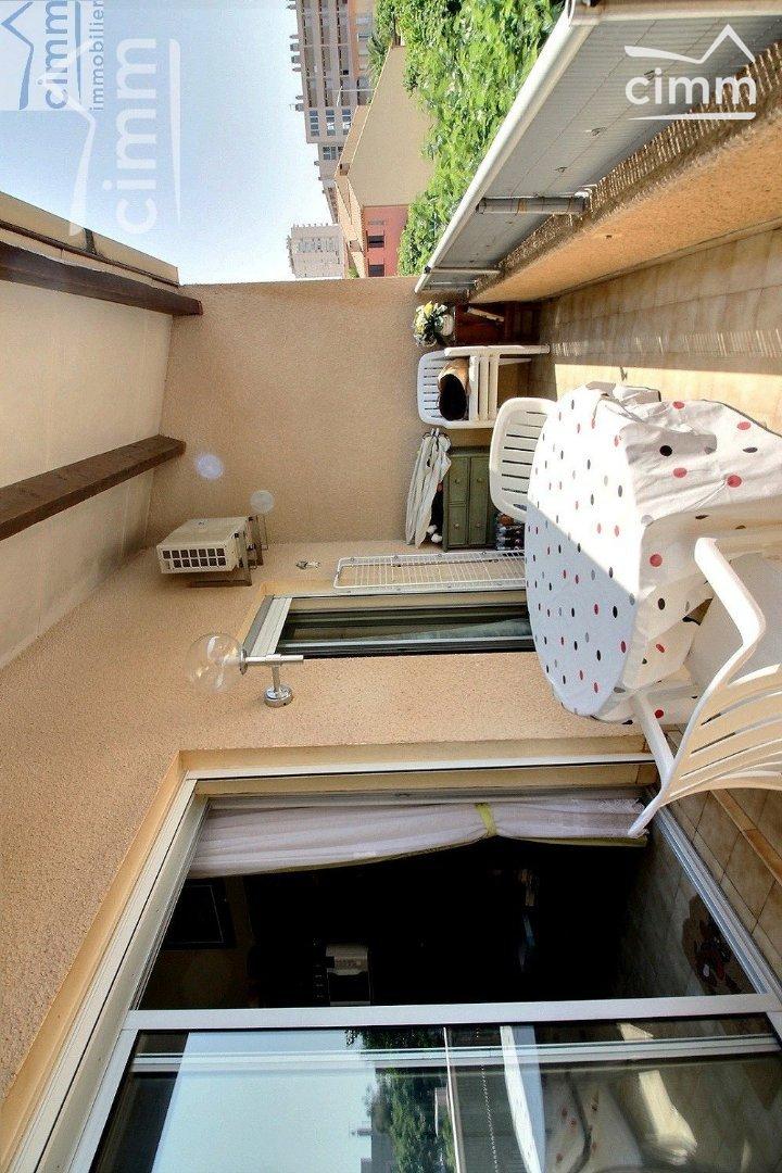 Image - Appartement - VALRAS PLAGE - Vente - 43m² - IMMOPLAGE VALRAS-PLAGE