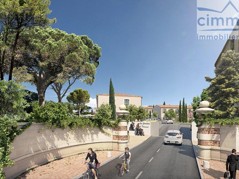 IMMOPLAGE VALRAS-PLAGE, agence immobilière, vente, location et location vacances appartement et maison entre Agde/Sete et Narbonne, proche Béziers - Maison - PORTIRAGNES - Vente - 78m²