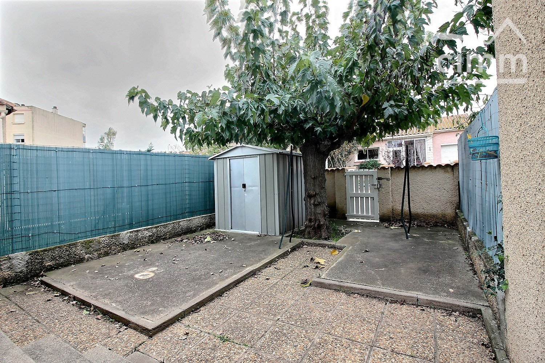IMMOPLAGE VALRAS-PLAGE, agence immobilière, vente, location et location vacances appartement et maison entre Agde/Sete et Narbonne, proche Béziers - Maison - VALRAS PLAGE - Location - 85m²