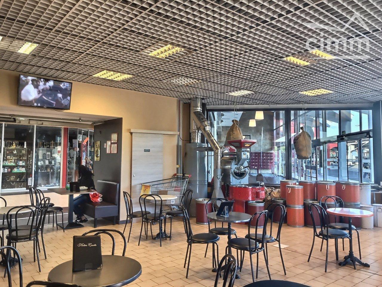 Image - Café - BEZIERS - Vente - 149m² - IMMOPLAGE VALRAS-PLAGE