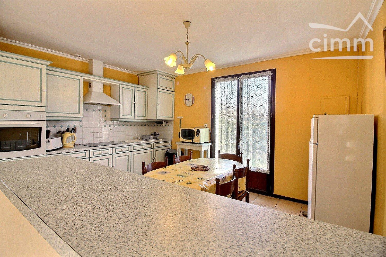 IMMOPLAGE VALRAS-PLAGE, agence immobilière, vente, location et location vacances appartement et maison entre Agde/Sete et Narbonne, proche Béziers - Maison - VALRAS PLAGE - Vente - 76m²