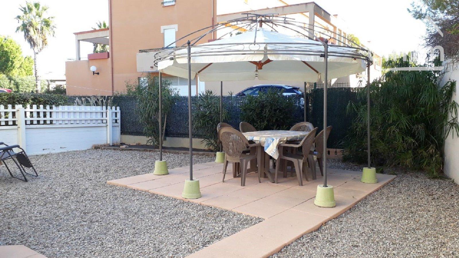 Image - Maison en résidence - VALRAS PLAGE - Location Vacances - 40m² - IMMOPLAGE VALRAS-PLAGE