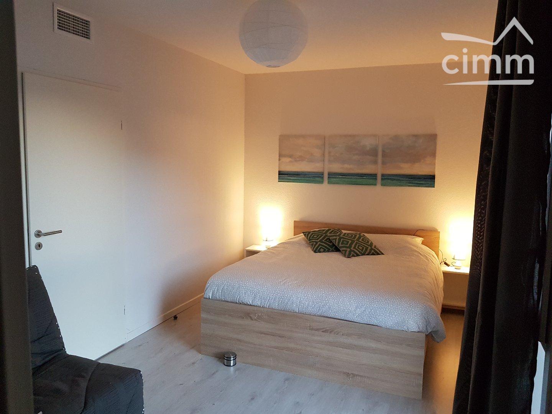 IMMOPLAGE VALRAS-PLAGE, agence immobilière, vente, location et location vacances appartement et maison entre Agde/Sete et Narbonne, proche Béziers - Appartement - SERIGNAN - Location Vacances - 69m²