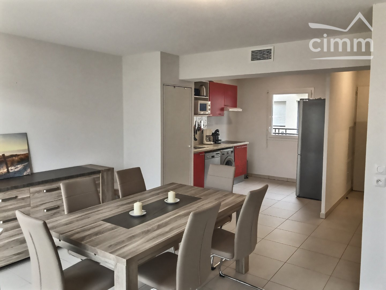 IMMOPLAGE VALRAS-PLAGE, agence immobilière, vente, location et location vacances appartement et maison entre Agde/Sete et Narbonne, proche Béziers - Maison - SERIGNAN - Location Vacances - 71m²