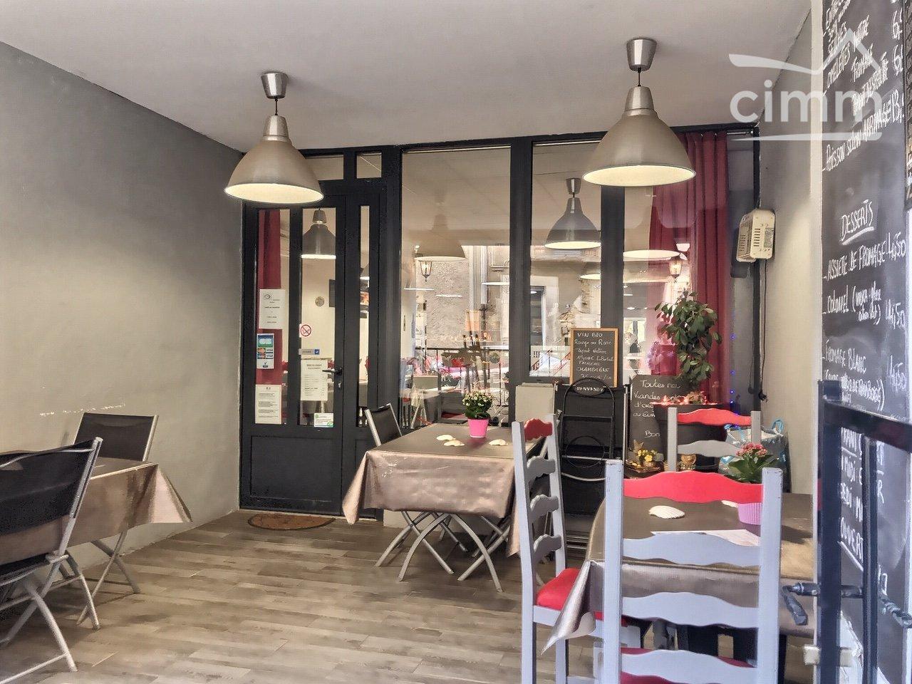 Image - Hôtel - Restaurant - CAZOULS LES BEZIERS - Vente - 250m² - IMMOPLAGE VALRAS-PLAGE