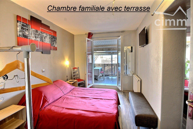 IMMOPLAGE VALRAS-PLAGE, agence immobilière, vente, location et location vacances appartement et maison entre Agde/Sete et Narbonne, proche Béziers - Hôtel - Restaurant - CAZOULS LES BEZIERS - Vente - 250m²