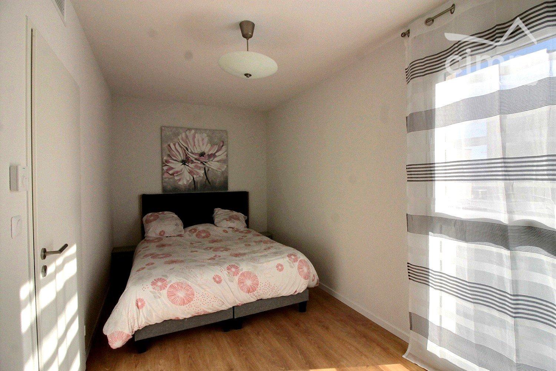 IMMOPLAGE VALRAS-PLAGE, agence immobilière, vente, location et location vacances appartement et maison entre Agde/Sete et Narbonne, proche Béziers - Appartement - SERIGNAN - Location Vacances - 66m²