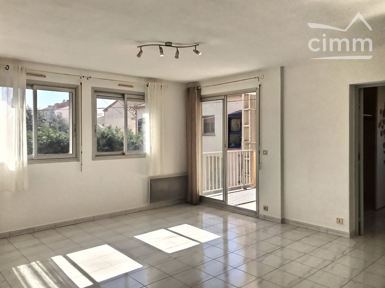 Image - Appartement rénové - VALRAS PLAGE - Location - 42m² - IMMOPLAGE VALRAS-PLAGE
