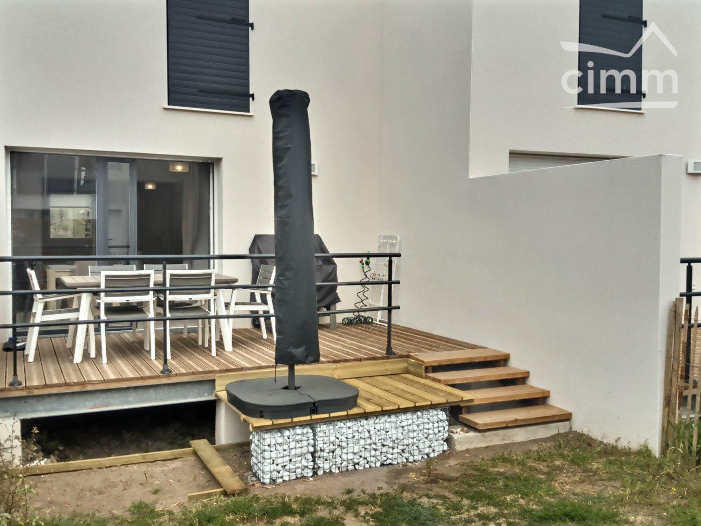 Image - Maison - SERIGNAN - Location Vacances - 63m² - IMMOPLAGE VALRAS-PLAGE