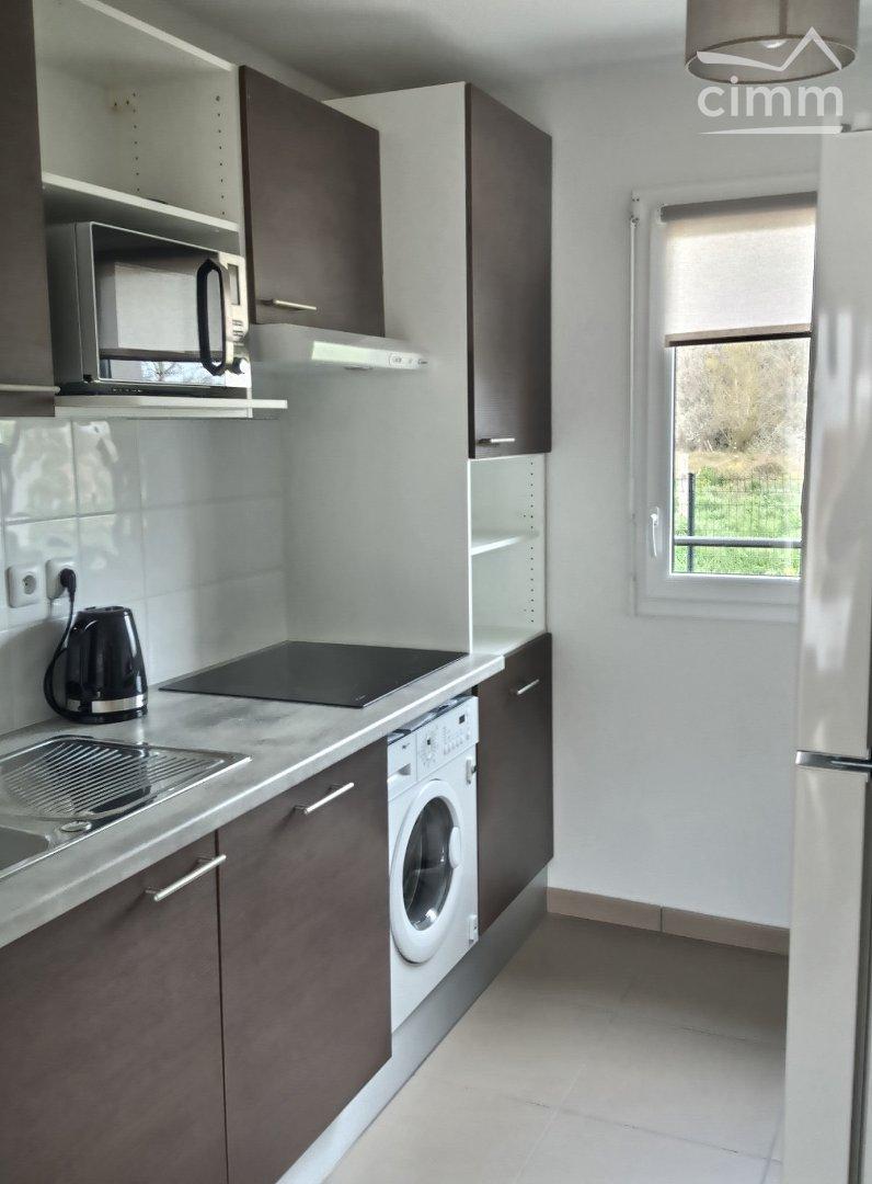 IMMOPLAGE VALRAS-PLAGE, agence immobilière, vente, location et location vacances appartement et maison entre Agde/Sete et Narbonne, proche Béziers - Maison - SERIGNAN - Location Vacances - 63m²