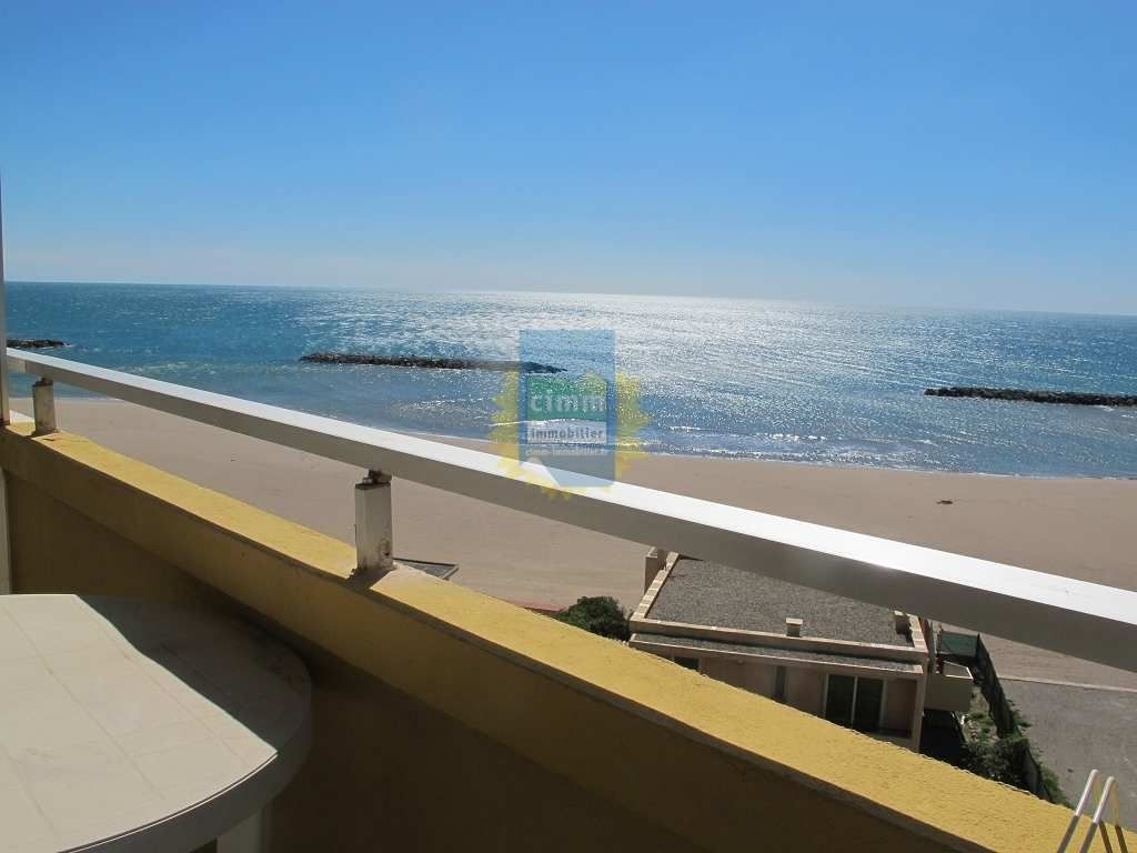 Image - Appartement - VALRAS PLAGE - Vente - 47m² - IMMOPLAGE VALRAS-PLAGE