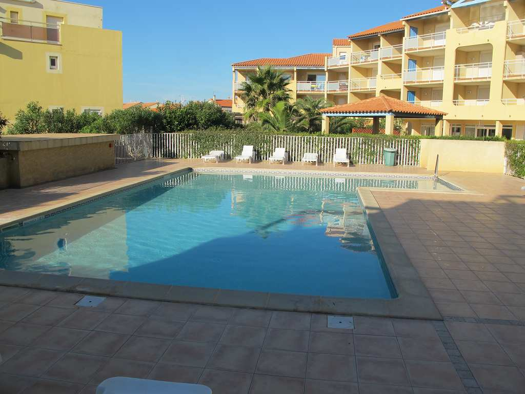 Image - Appartement - VALRAS PLAGE - Location Vacances - 55m² - IMMOPLAGE VALRAS-PLAGE