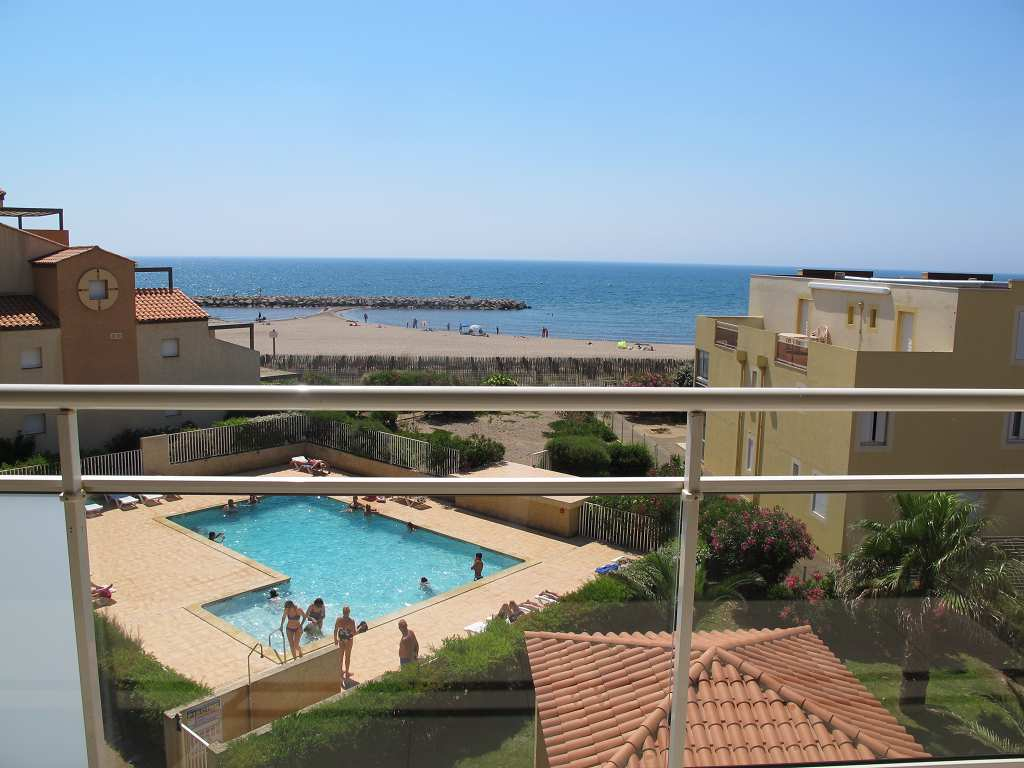 Image - Appartement - VALRAS PLAGE - Location Vacances - 52m² - IMMOPLAGE VALRAS-PLAGE