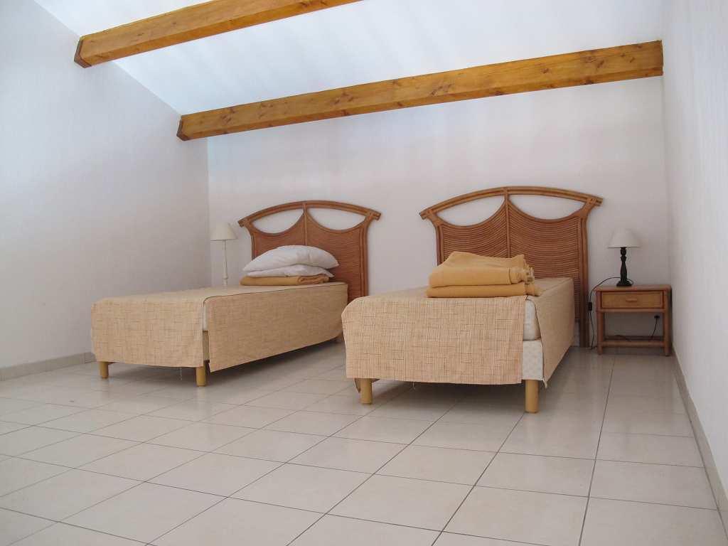 IMMOPLAGE VALRAS-PLAGE, agence immobilière, vente, location et location vacances appartement et maison entre Agde/Sete et Narbonne, proche Béziers - Appartement - VALRAS PLAGE - Location Vacances - 52m²