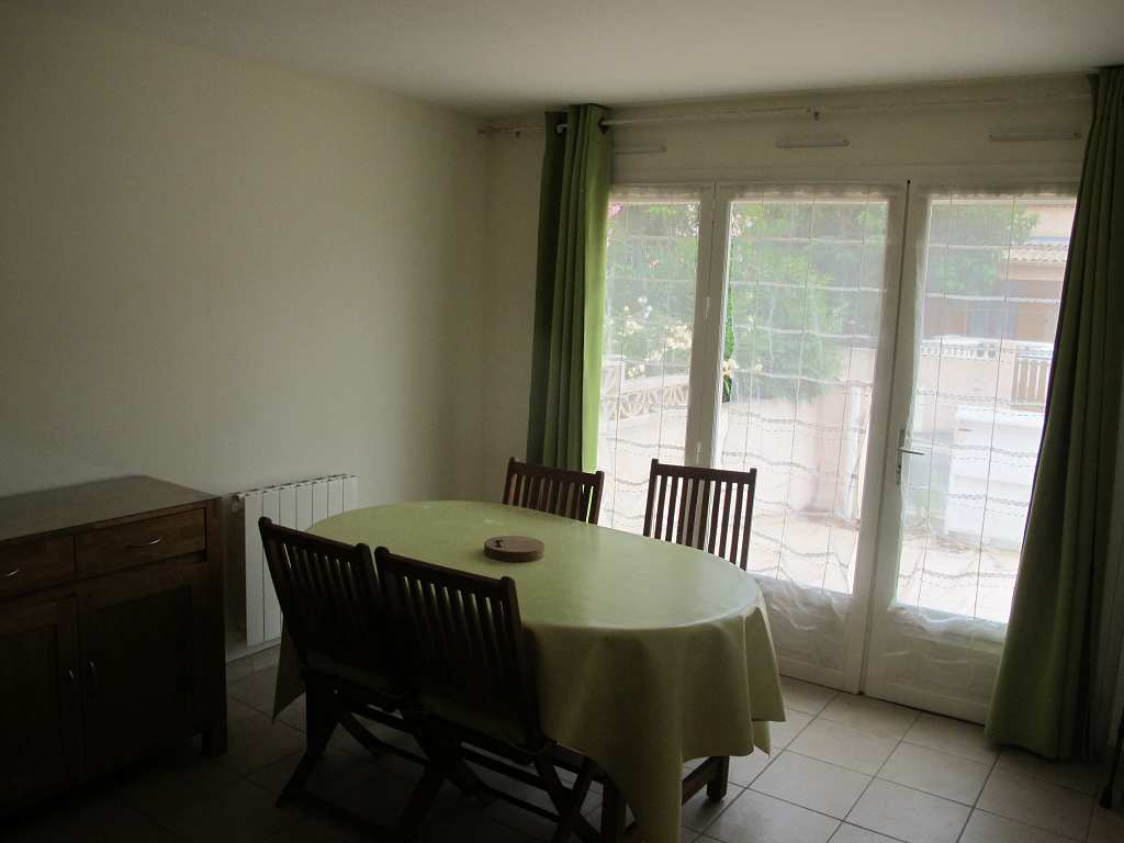 Image - Appartement - VALRAS PLAGE - Location Vacances - 32m² - IMMOPLAGE VALRAS-PLAGE