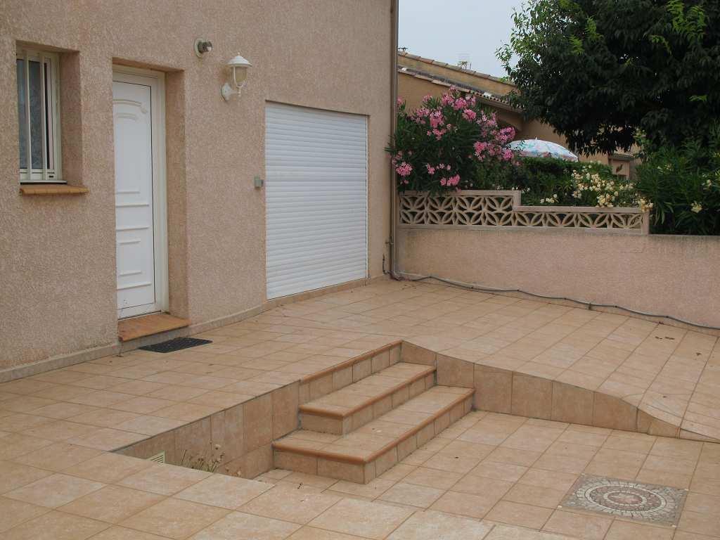 IMMOPLAGE VALRAS-PLAGE, agence immobilière, vente, location et location vacances appartement et maison entre Agde/Sete et Narbonne, proche Béziers - Appartement - VALRAS PLAGE - Location Vacances - 32m²