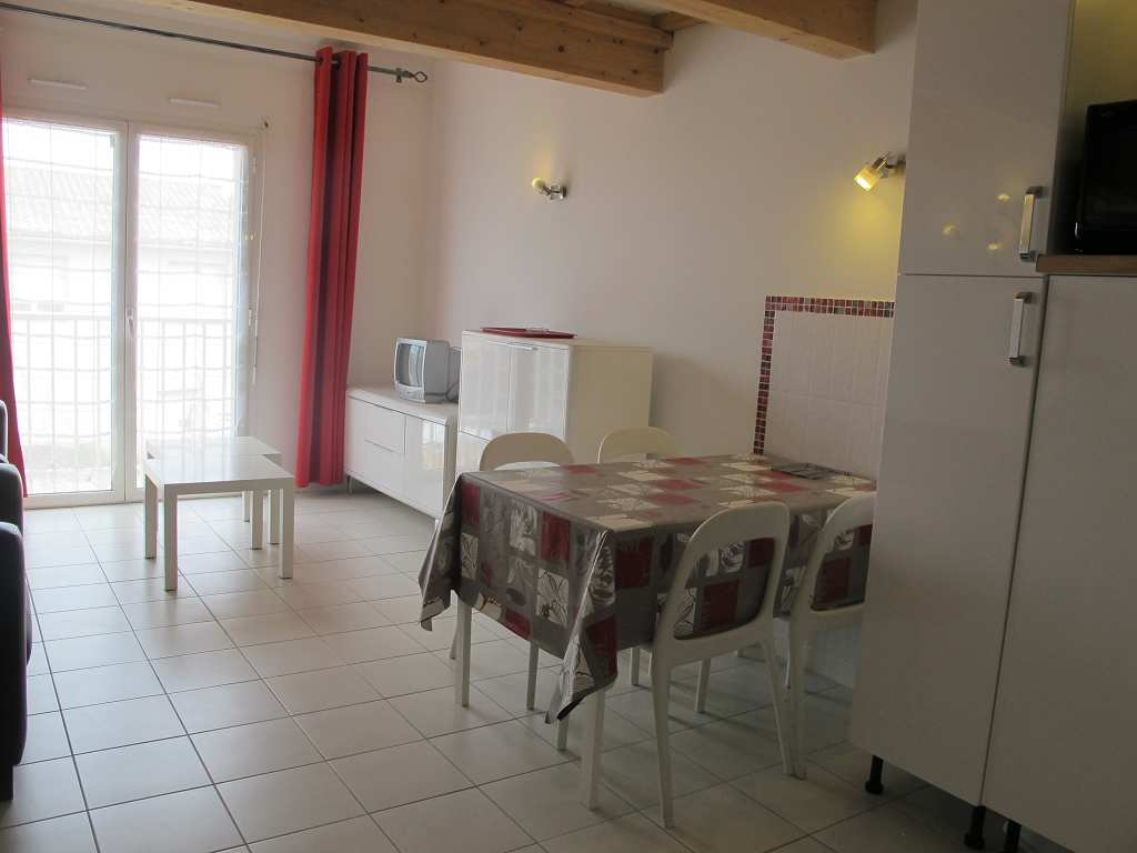 Image - Appartement - VALRAS PLAGE - Location Vacances - 63m² - IMMOPLAGE VALRAS-PLAGE