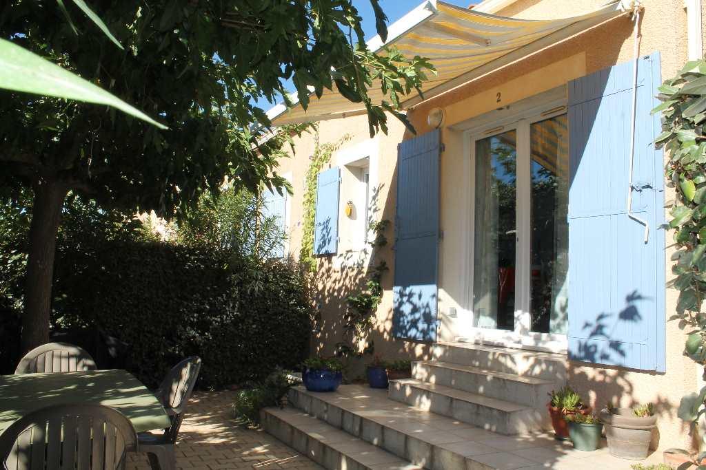 Image - Maison en résidence - VALRAS PLAGE - Vente - 44m² - IMMOPLAGE VALRAS-PLAGE