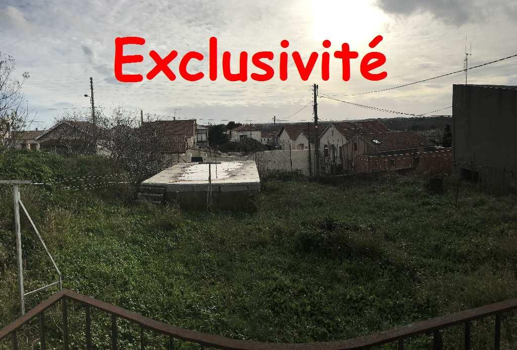 vente maison/villa 3 pièces BEZIERS 34500