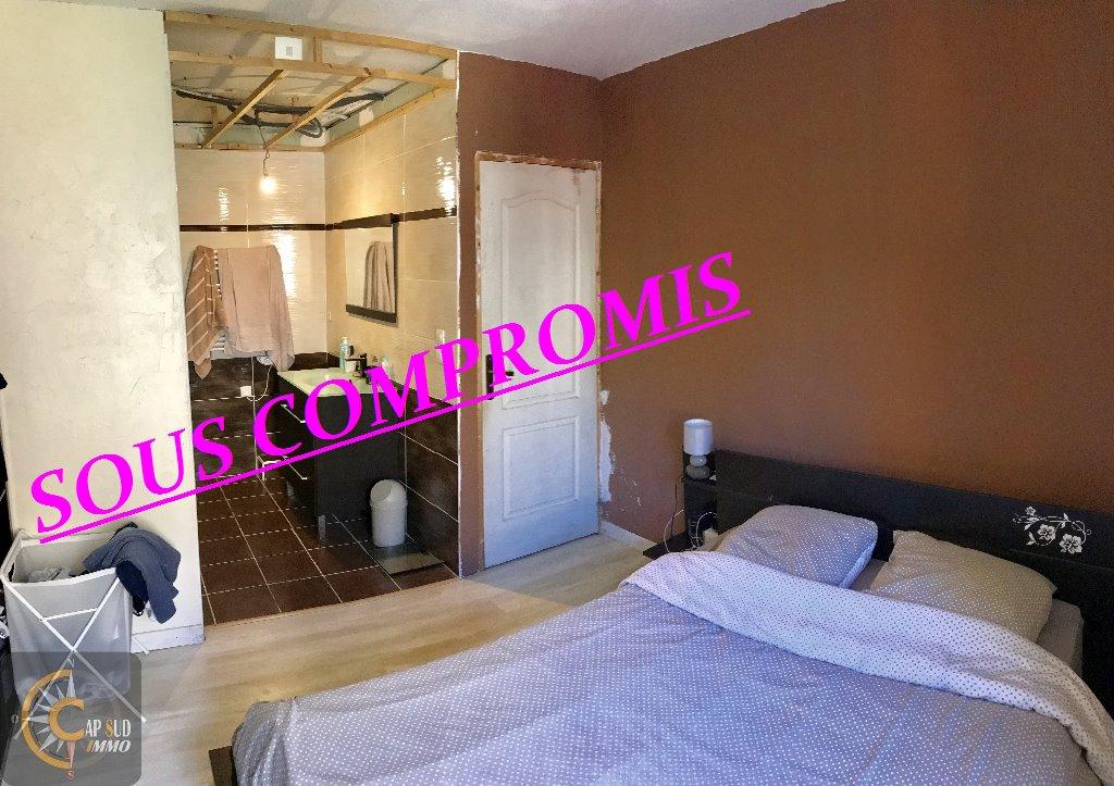 vente maison/villa 3 pièces CERS 34420