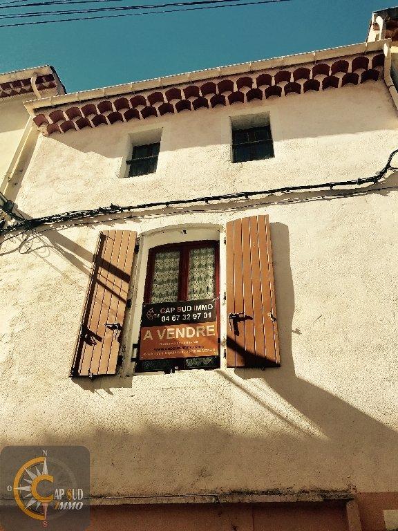 vente maison/villa 3 pièces SERIGNAN 34410
